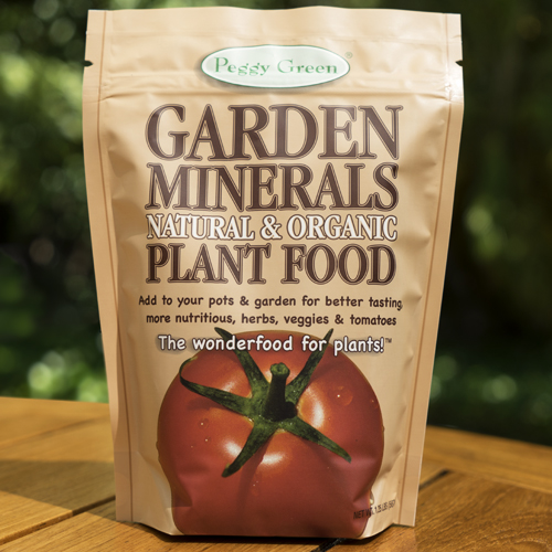 Organic Plant Food. Organic Vegetable Fertilizer For Herbs, Vegetables And  Tomatoes